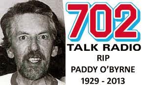 PaddyOByrne